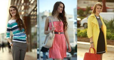 Модная одежда оптом из Новосибирска: заказать онлайн