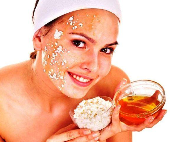 Наши рецепты масок для лица недорогие и эффективные