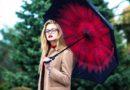 Как правильно выбрать зонт своей мечты