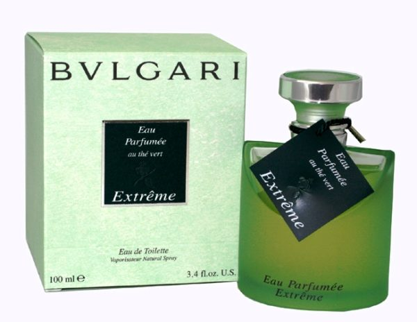 Аманда Сейфрид любит Eau Parfumee Extreme от Bvlgari