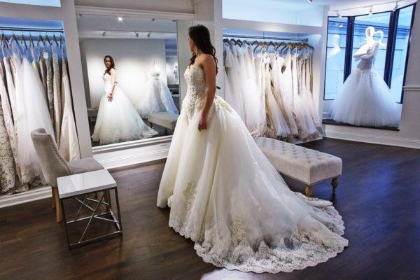 Свадебное платье - самое главное платье в жизни каждой девушки, поэтому в его выборе нельзя допустить ни малейшей ошибки
