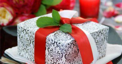 Виды и особенности кондитерских упаковок для тортов