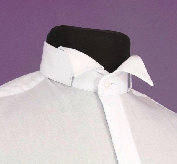 части мужской рубашки