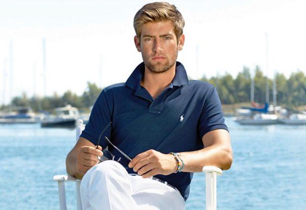 убашки с коротким рукавом идеальны для гармоничного мужского образа.  Следите за свежими тенденциями! 791ee27bf49