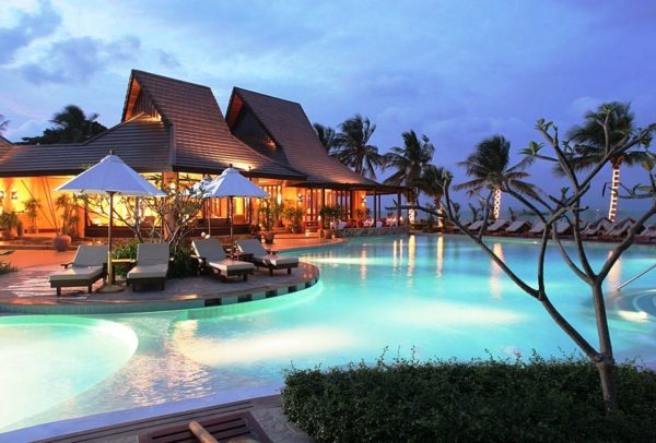 В отелях Таиланда созданы все условия для отличного отдыха