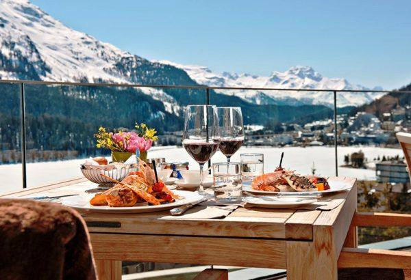 Швейцария – это рай для вкусов