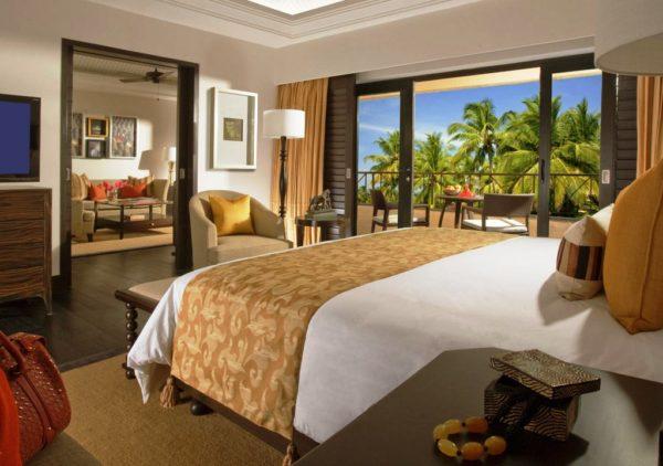 Несмотря на шик и роскошь, в отеле The Leela Kempinski GOA 5*Dlx. The Leela чувствуется уютная семейная обстановка