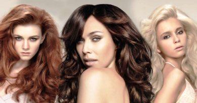 18 модных оттенков волос: какой цвет краски выбрать и как правильно красить волосы