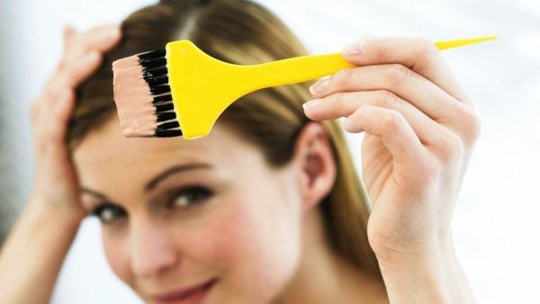 Подготовка к окрашиванию волос советы специалиста