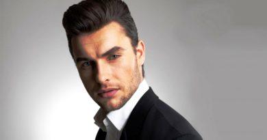 Прически мужчине: как выбрать стильную мужскую стрижку