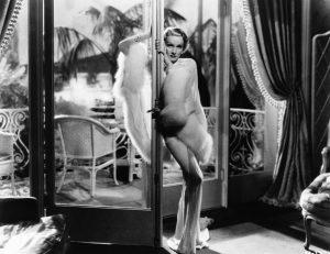 Недосказанность и сексуальность отличительные черты образа Марлен Дитрих