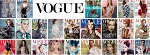 Журнал «Vogue» рассказывает, что в деловом стиле красивее смотрятся классические брюки и блуза, чем полупрозрачный топ