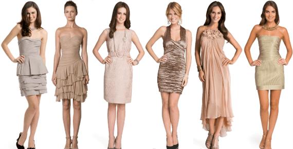Одежда nude - одежда телесного цвета, как носят нюдовые вещи звезды и как носить одежду nude нам?