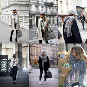 Женщины Франции не гонятся за модой, а поддерживают свой уникальный стиль