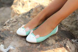 Главная отличительная черта предпочитаемой обуви у итальянок - это ее комфорт и аккуратность
