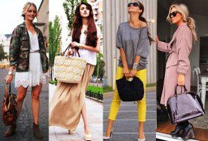 При выборе стиля одежды, помните - красота в простоте