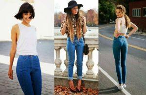 Классические джинсы в американском стиле просто незаменимы