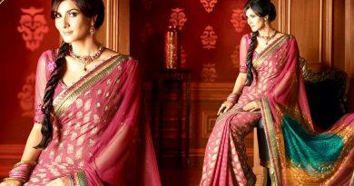 Индийский стиль в одежде