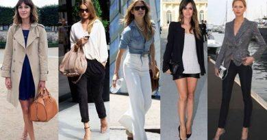 Как подобрать стиль одежды для себя