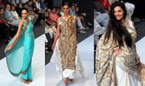 Восточный стиль в одежде воплощает загадочность и женственность