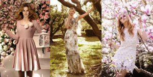 Чувственность, привлекательность и сексуальность способен передать только женственный образ и соответствующий стиль в одежде