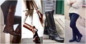 Дополнить базовый гардероб в стиле casual можно сапогами разных моделей