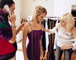 Только опытный профессиональный стилист может помочь вам определить тип своей фигуры, но это будет дорого стоить!