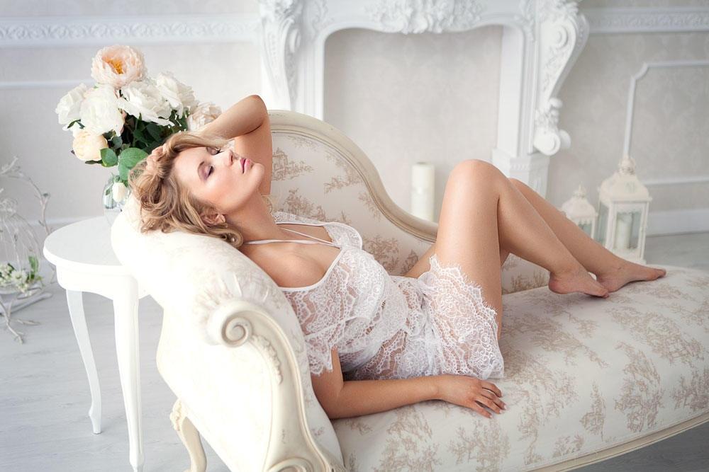Вы мечтаете о будуаре, значит вы изысканная женщина
