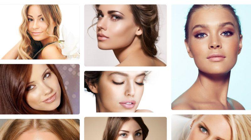 Как красиво сделать естественный макияж