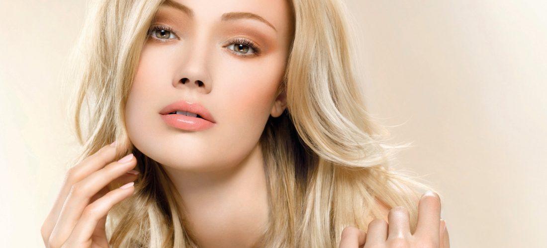 Как сделать красивый натуральный макияж
