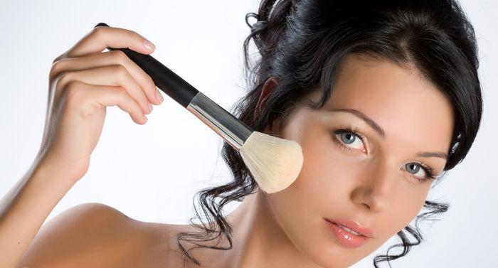 Правильно подобранный макияж