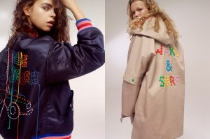 7a4c6f21e4c Какие женские куртки представлены в коллекции «весна 2018»