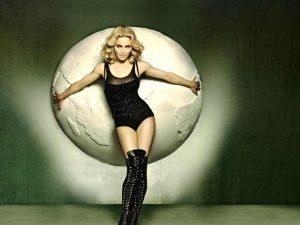 Образ непредсказуемой Мадонны может быть эпатажным и шокирующим