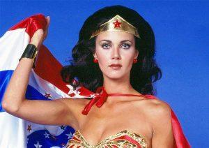 Линда Картер - сильная, независимая и при этом невероятно женственная