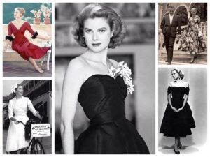 Грейс Келли - яркий пример утонченности, благородства и аристократизма