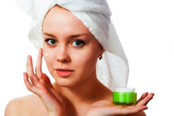 Крема с детокс-эфектом усилят действие косметологических процедур