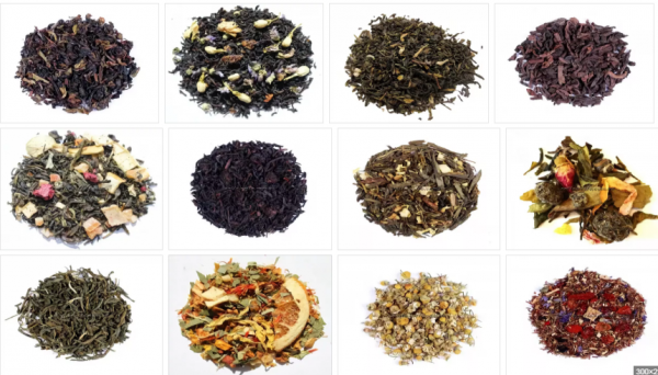 Пейте чай и будьте здоровы!