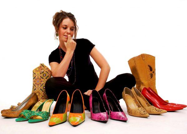 Так какие же туфли выбрать?