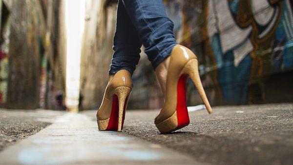 Никогда не экономьте на туфлях