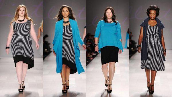 Коллекции модных дизайнеров демонстрируют принты и модные цвета