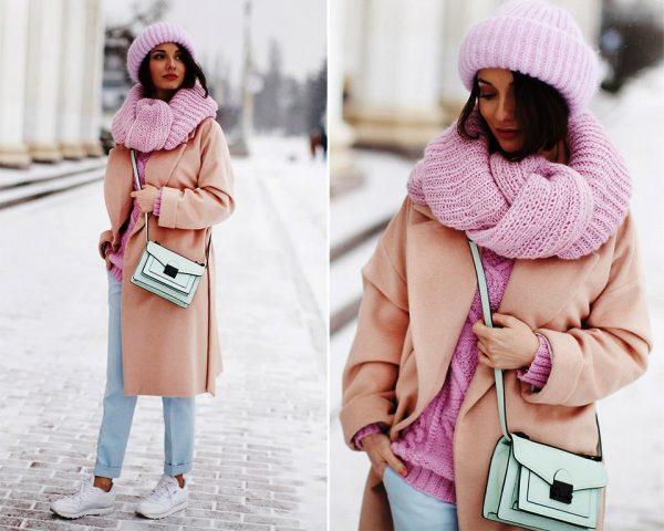 Модная сумка - основной аксессуар современной женщины