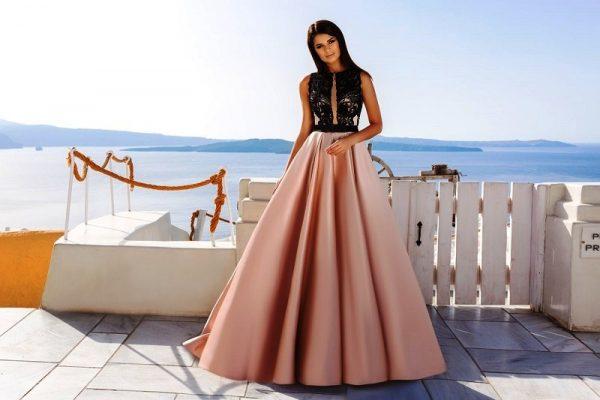 Правильно подобранное платье - залог успеха выпускного вечера