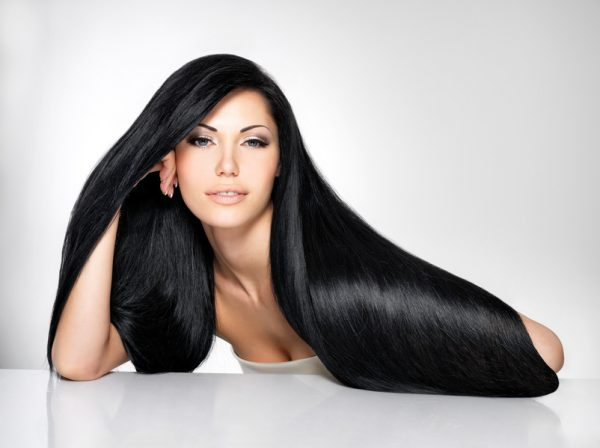 Красивые длинные волосы – это гордость любой девушки.