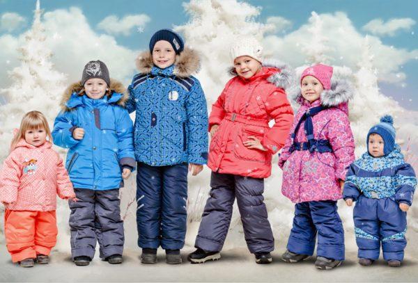 Поэтому при выборе костюма для своего ребенка следует руководствоваться определенными особенностями, присущими малышу в зависимости от его пола.