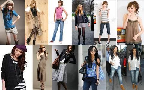 Спортивные штаны или вечернее платье, рубашка или жакет, туфли или кроссовки — это необходимые составляющие любого гардероба.