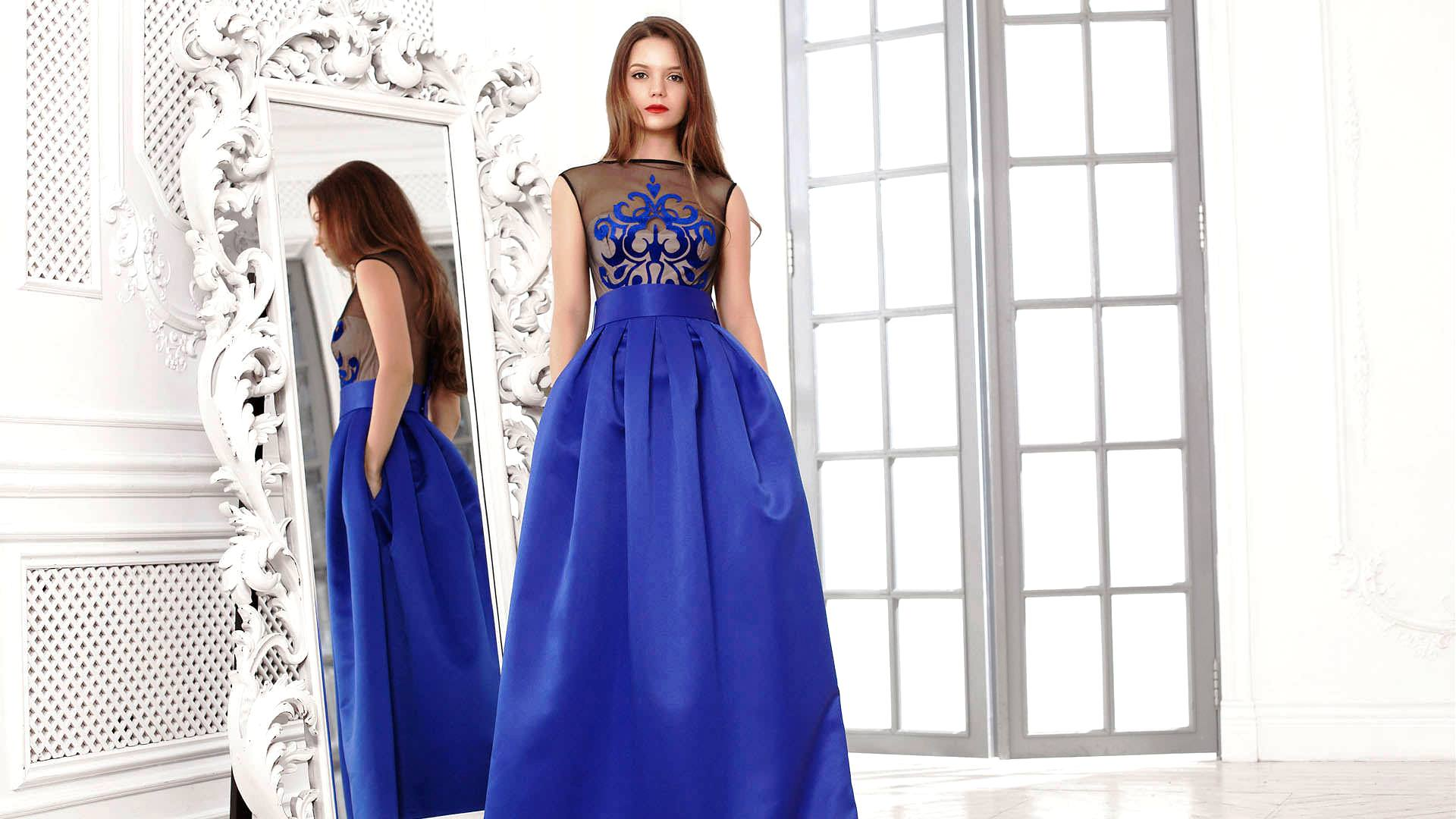 Вечернее Платье Купить А Самаре Легкое