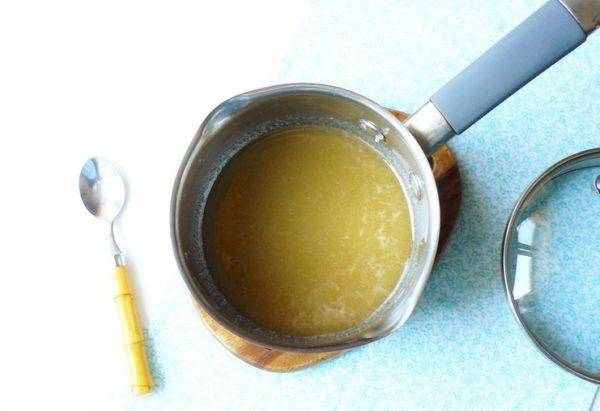 Как варить пасту для шугаринга – как сварить сахарную смесь