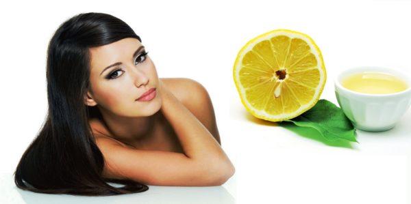 Используйте этот натуральный ополаскиватель для волос, чтобы ваши волосы засияли!