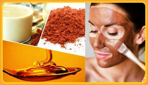Сделав с утра такую маску, вы освежите лицо, напитаете эпидермис полезными микроэлементами и ощутите приятный аромат, поднимающий настроение!