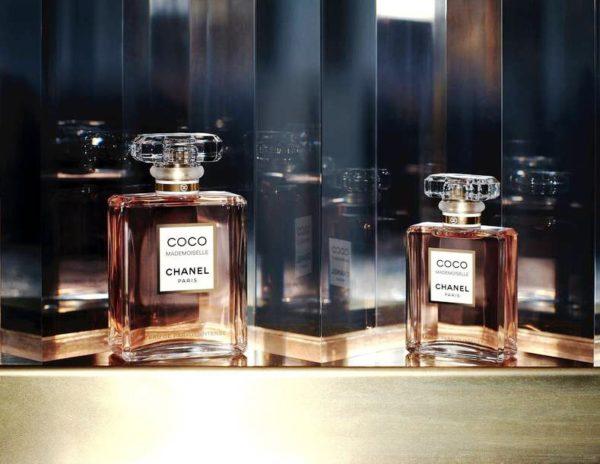 Кэтрин Зета-Джонс и Гвинет Пэлтроу любят Coco от Chanel